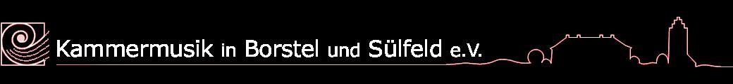 Kammermusik Borstel & Sülfeld